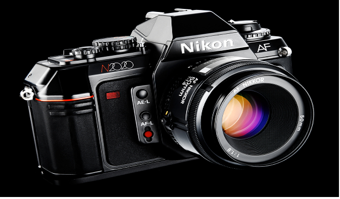 Nikon India set turnover target of Rs 1,100 crore by March 2017