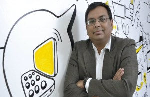 FreeCharge CEO Govind Rajan quits; Jason Kothari takes charge of biz ops
