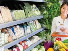 Tips for buying organic food on a budget