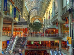 How superlative support services ensure a mall's success