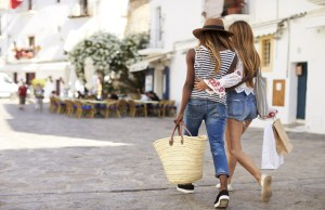 The Millennial Traveler Study: Young, ready to travel and shop