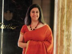 Decoding DLF Emporio with Dinaz Madhukar