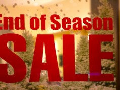End of season sale and the impact of demonetization on the sales