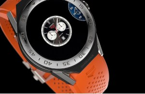 TAG Heuer unveils new connected watch