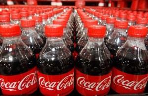 Coca-Cola CMO retires amid leadership changes