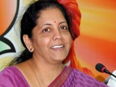 Apple may have to wait for GST rollout, says Sitharaman