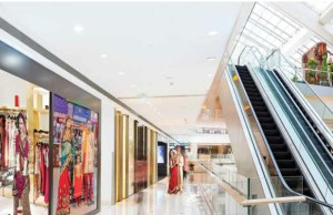 Malls turn into destination centres for wedding shopping