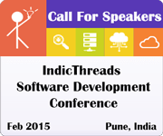 Call For Speakers IndicThreads Software Development Conference, Pune, India