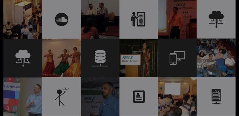 Indicthreads Software Developer Conference Pune