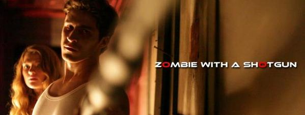 Help make it happen – Zombie with a Shotgun