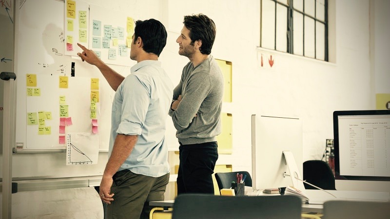 How to Create an Organizational Structure for a Small Business