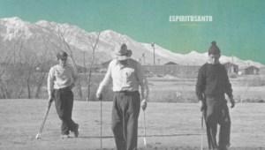 Espiritusanto - No volvamos aqui nunca
