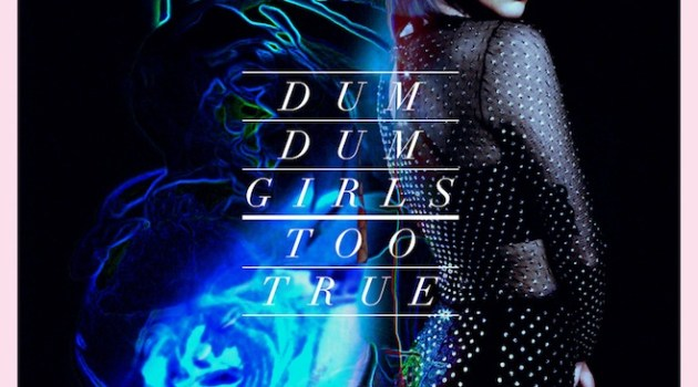 Dum Dum Girls - Too True