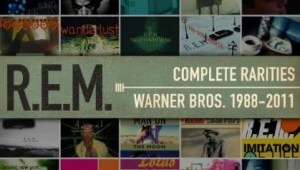 REM - Complete Rarities Warner Bros 1988-2011