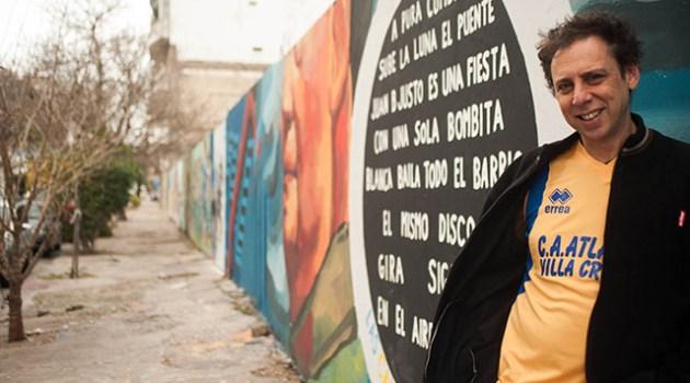 Fotografía: Juan Ignacio Calcagno