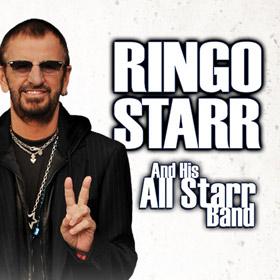 Movistar Free Music: Ringo Starr en Argentina