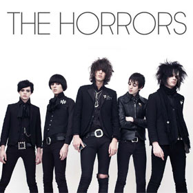 The Horrors en Colombia