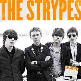 The Strypes en Argentina