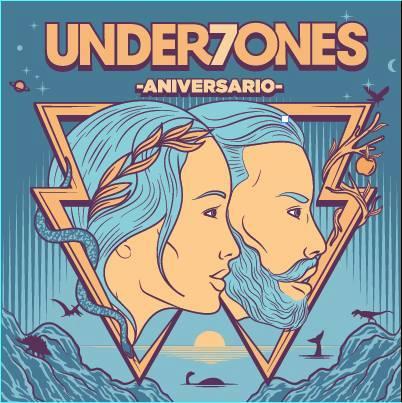 Undertones: Séptimo aniversario