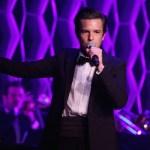 Brandon-Flowers-at-Frank-Sinatra