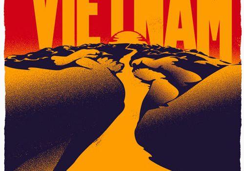 Le Vietnam - Carretera