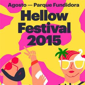 Hellow Festival 2015: Monterrey