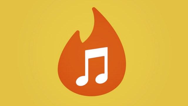 tinder-music