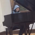 billy corgan piano
