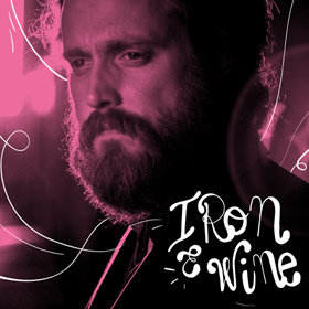 Iron & Wine en Chile