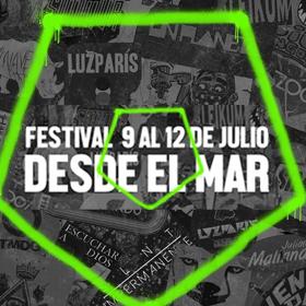 Festival Desde el Mar 2015