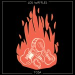 los waffles - toda