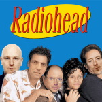 radiohead - seinfeld