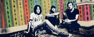 The Cribs anuncia nuevo disco: For All My Sisters
