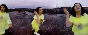 """Björk estrena video interactivo para """"stonemilker"""""""
