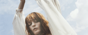 Se viene el nuevo disco de Florence and the Machine