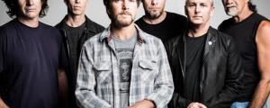 ¡Confirmado! Se viene nuevo disco de Pearl Jam