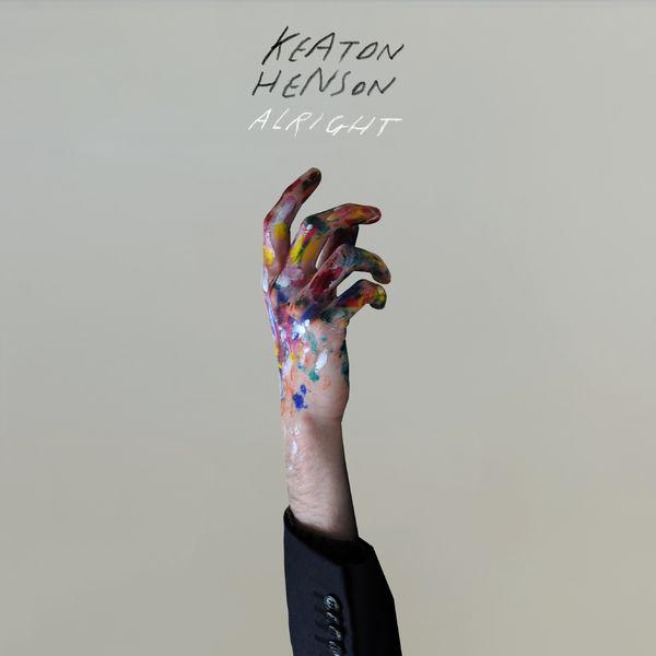 Keaton Henson - Alright