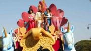 Karneval in Goa. Foto: Joel