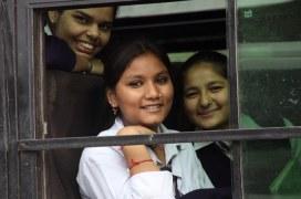 Das Sicherheitsgefühl indischer Frauen auf Reisen