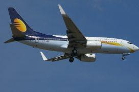 Jet Airways verbessert sein Service-Angebot auf Inlandsflügen