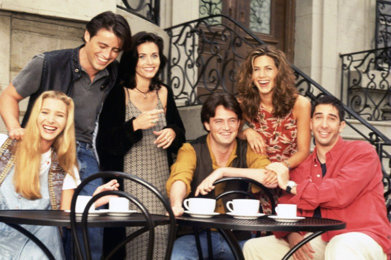 Tv Shows Like Friends And Why Theyre Not As Good List
