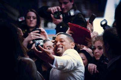 On Celebrity Life and Success, Big Willie (Will Smith ...