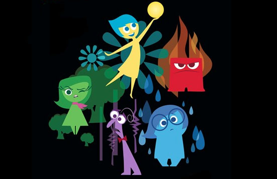 Kawaii Fall Wallpaper Dvd Review Pixar S Inside Out Indiewire