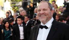The Directors Guild of America Takes Formal Steps to Expel Harvey Weinstein