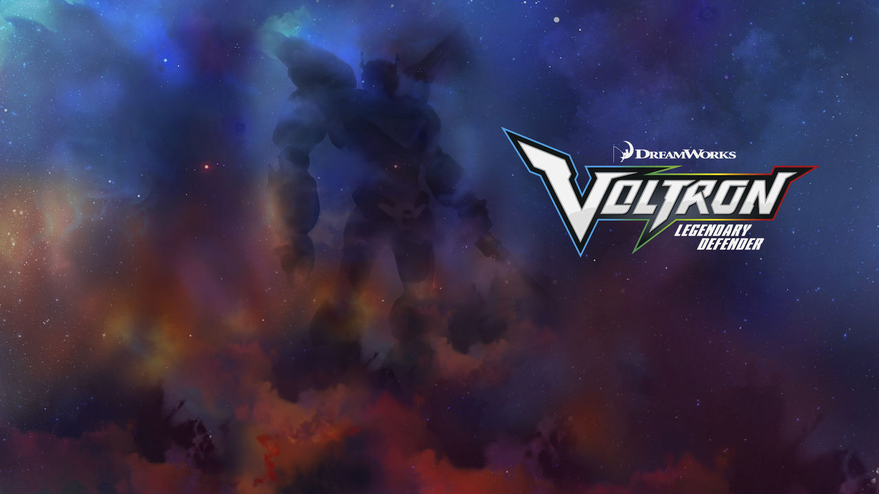 Late Fall Wallpaper Voltron Legendary Defender Season 2 Trailer Indiewire