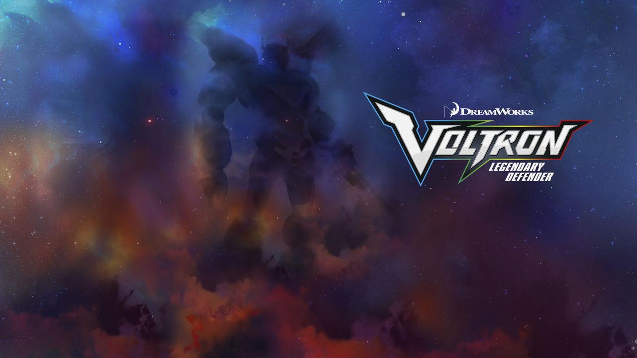 Voltron Wallpaper Iphone Voltron Legendary Defender Trailer Netflix Reboot