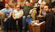 'It's Always Sunny in Philadelphia' Aiming for 15 Seasons to Break Television Comedy Record, Says Charlie Day