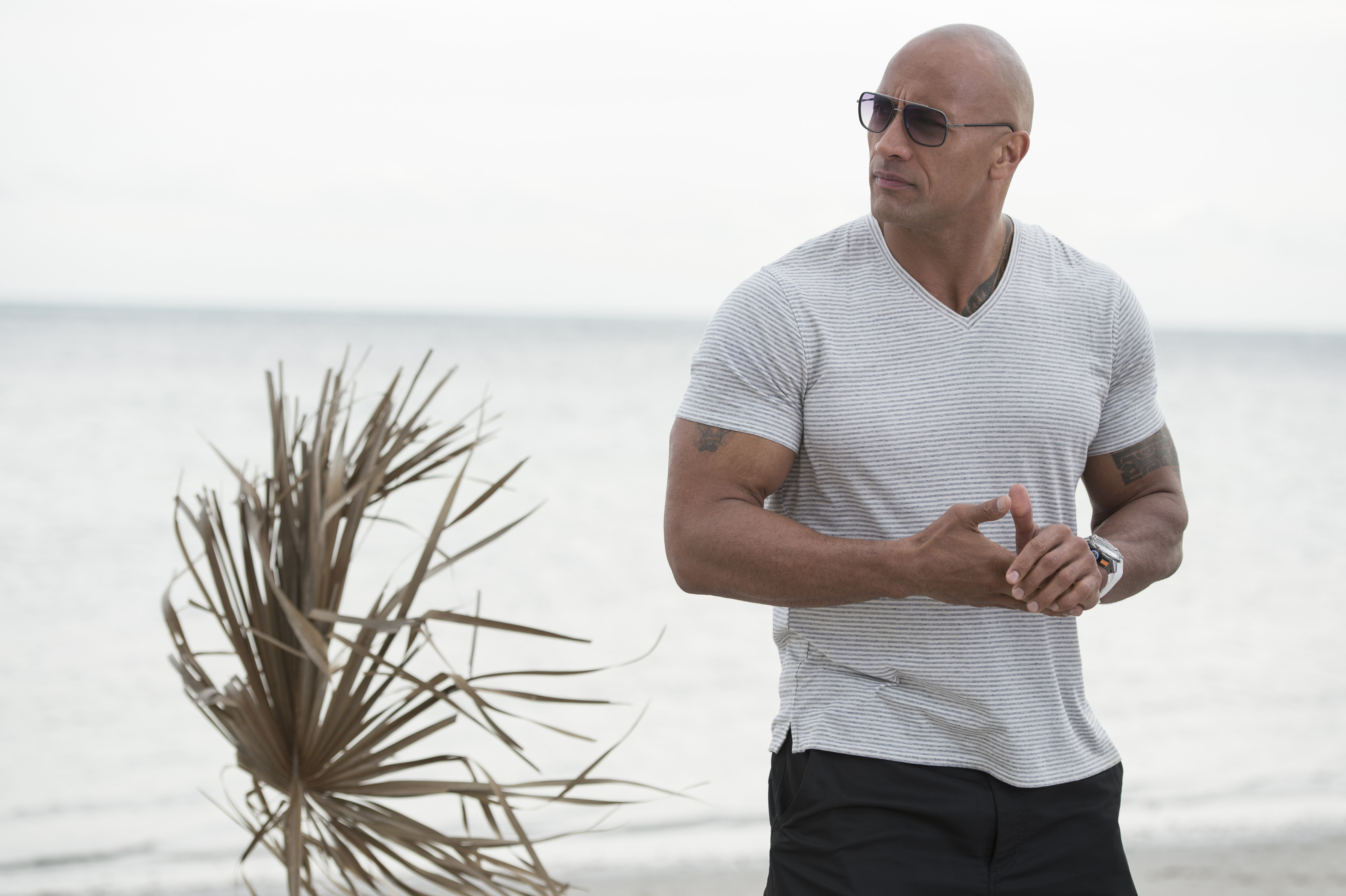 Fall Themed Wallpaper Iphone Ballers Season 2 Finale Review The Rock Balled Hard This