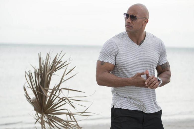 Iphone Fall Wallpaper Ballers Season 2 Finale Review The Rock Balled Hard This