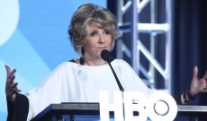 HBO Documentary President Sheila Nevins Steps Down After 38 Years, 32 Emmys, and Over 1,000 Films